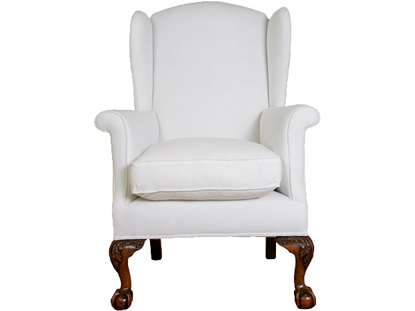 Hintlesham Wing Chair